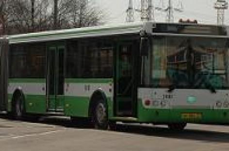 GAZ svarsto apie galimybę surinkinėti autobusus LiAZ Serbijoje