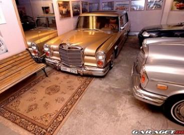 Originalūs garažai