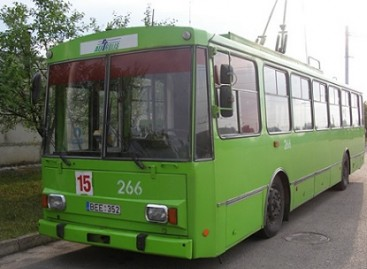 Šimtas kilometrų – be laidų, arba ypatingieji Kauno troleibusai