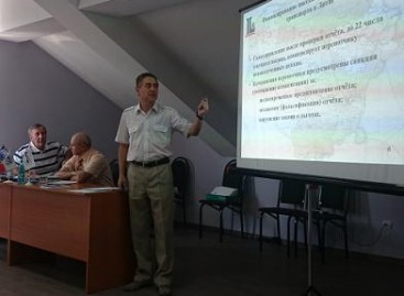 Keleivių vežėjai lankėsi Rumunijoje ir Moldovoje