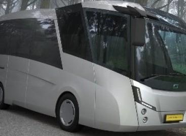 Rusijos Čeliabinsko srityje bus gaminami dujiniai autobusai