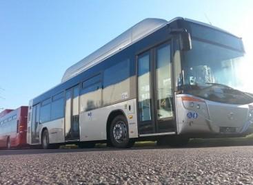 Į Lietuvą atvyko daugiau ispaniškų autobusų