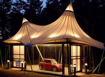Originalūs garažai – mylimoms transporto priemonėms