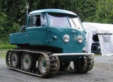 "Atgimę ""Volkswagen"""