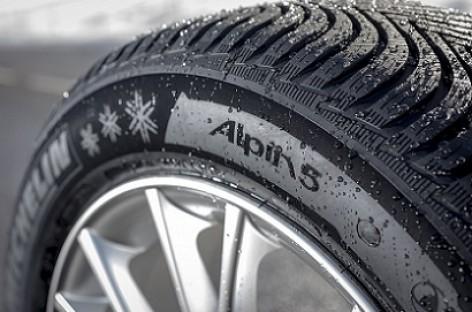 """Naujas padangas """"Michelin"""" pritaikė europietiškai žiemai"""