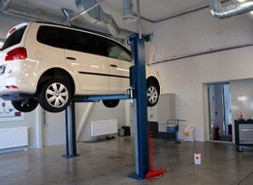 Hidrometano panaudojimui automobilių varikliuose – žalia šviesa