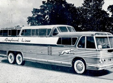 Seni ir gražūs autobusai