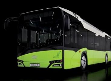"""Naujosios kartos """"Solaris Urbino"""" – iš arti"""