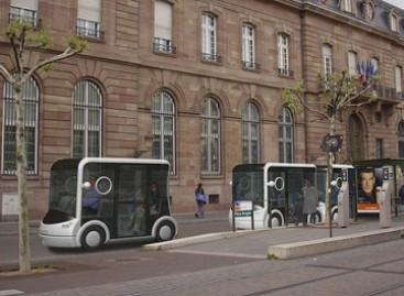 "Ateities miestams – ekologiškasis ""Cristal"""