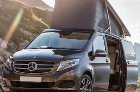 """Mercedes-Benz Marco Polo"" – geriausias metų kemperis"