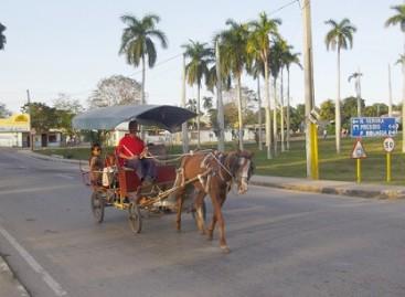 Kubos viešasis transportas