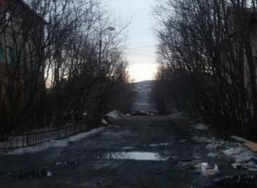 Keliai ir jų asfaltavimo ypatumai Rusijoje