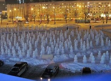 Žiemos džiaugsmai ir rūpesčiai