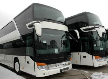 """Škotų įmonė """"Stagecoach"""" perka naujų autobusų už 80 mln. svarų sterlingų"""