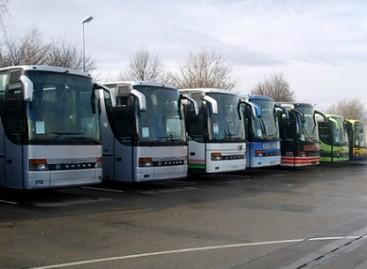 """Vokietijos Ulmo mieste – """"BusStore"""""""