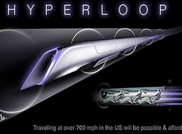 """""""Hiperkilpa"""" gali tapti nauja viešojo transporto rūšimi"""