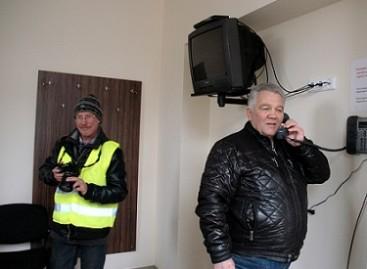Vilniaus autobusų vairuotojams – jaukus poilsio kambarys