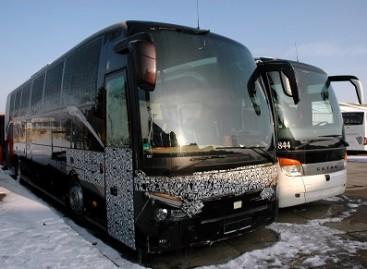 Autobusų prototipai ir jų medžiotojai