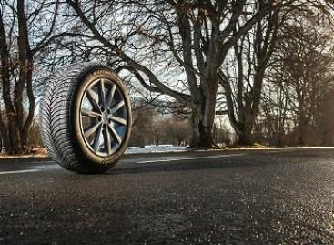 """""""Michelin"""" pristatė vasarines padangas, tinkamas ir žiemai"""
