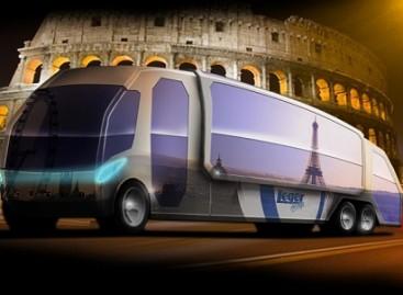 Kokiais autobusais važinėsime 2023-aisiais?