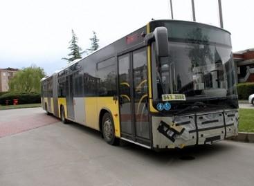 Autobusai, kurių premjeros dar neįvyko