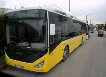 Europoje populiarėja nemokamo viešojo transporto idėja