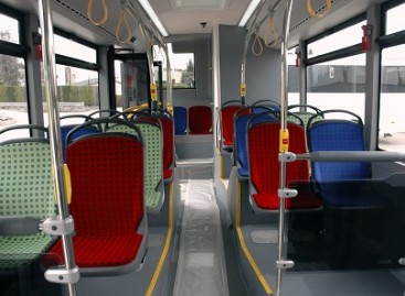 """Odesoje """"Bogdan"""" keis pavažinėti vokiški autobusai"""