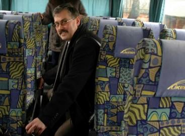 """Bendrovėje """"Kauno autobusai"""" – vadovų kaita"""