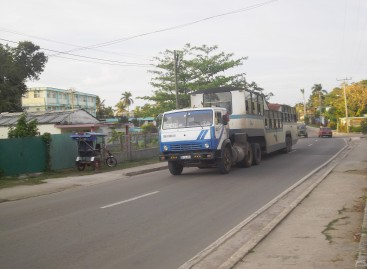 Kubietiškos transporto priemonės