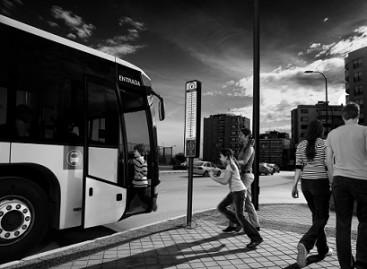 """Naujosios """"Continental"""" viešojo transporto padangos"""