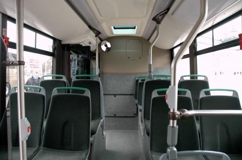 Siūloma keisti Kaliningrado viešojo transporto schemą