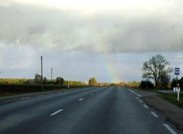 Keleivių vežėjai: šalies kelių būklė – kritinė