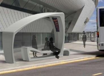 Ateities viešojo transporto stotelė
