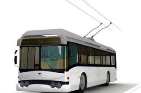 Jerevanas svarsto galimybę už EPRB lėšas pirkti naujų troleibusų
