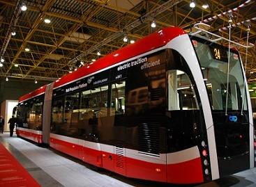 Milane – viešojo transporto paroda