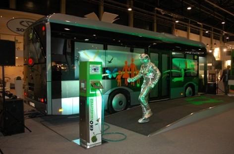 Japonija skirs Gruzijai lėšų elektriniams autobusams pirkti