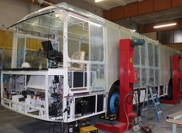 Klaipėdoje bus pristatytas lietuviškas elektrinis autobusas