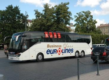"""Lietuvoje – per dvi dešimtis moderniausių """"Setra"""" autobusų"""