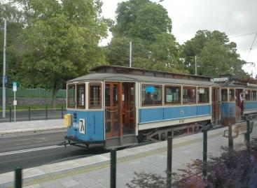 Stokholmo viešasis transportas