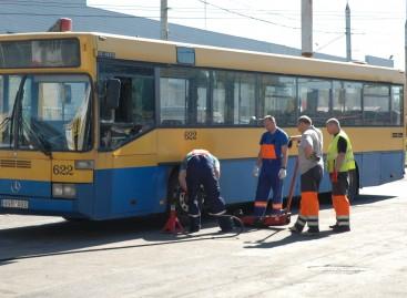 Vilniuje seniausius autobusus žadama keisti naujesniais
