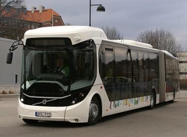 """Konceptinis """"Volvo"""" – ateities miestams"""