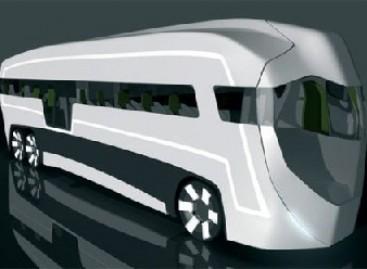 """""""Office Bus"""" – taupantiems laiką"""