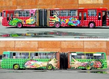 Gatvės menas