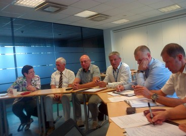 Keleivinio transporto taryba svarstė aktualiausius klausimus