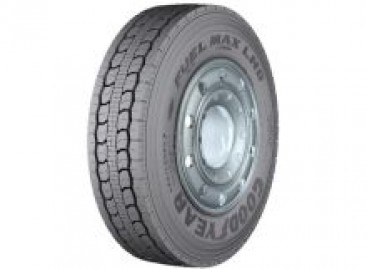 """""""Dunlop"""" pristatė """"Ekorut SP088"""""""