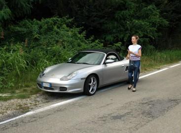 """Piktybiškiausi KET pažeidėjai – """"Porsche"""" vairuotojai"""