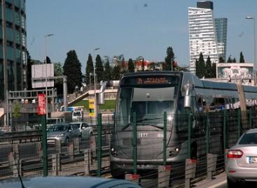 Greitųjų autobusų sistemos (BRT): pasaulio panorama