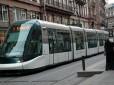 Tel Avive pradedamas diegti greitaeigis tramvajus