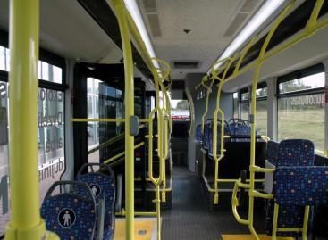 Azerbaidžane nupirkta 590 naujų autobusų