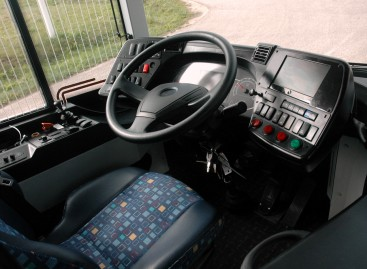 Kas šeštas Maskvos autobusų vairuotojas turi sveikatos problemų